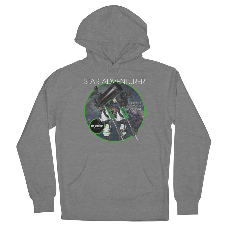 Product Series_Star Adventurer 2i Women's Pullover Hoody by Sky-Watcher's Artist Shop