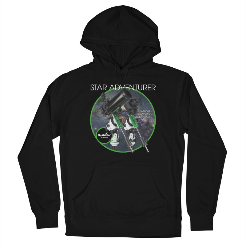 Product Series_Star Adventurer 2i Women's Pullover Hoody by Sky-Watcher's Artist Shop