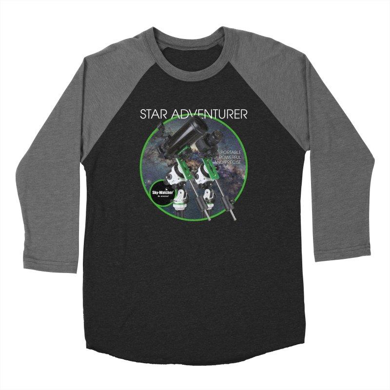 Product Series_Star Adventurer 2i Women's Longsleeve T-Shirt by Sky-Watcher's Artist Shop