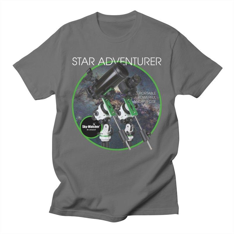 Product Series_Star Adventurer 2i Men's T-Shirt by Sky-Watcher's Artist Shop