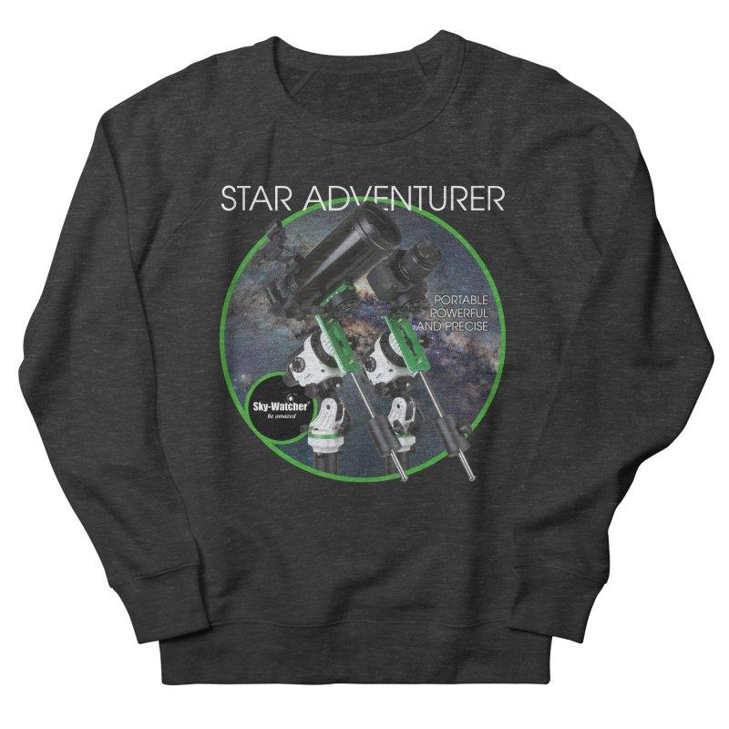 Product Series_Star Adventurer 2i Men's Sweatshirt by Sky-Watcher's Artist Shop