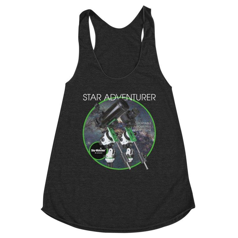 Product Series_Star Adventurer 2i Women's Tank by Sky-Watcher's Artist Shop