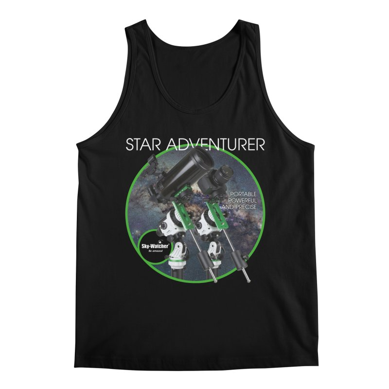 Product Series_Star Adventurer 2i Men's Tank by Sky-Watcher's Artist Shop