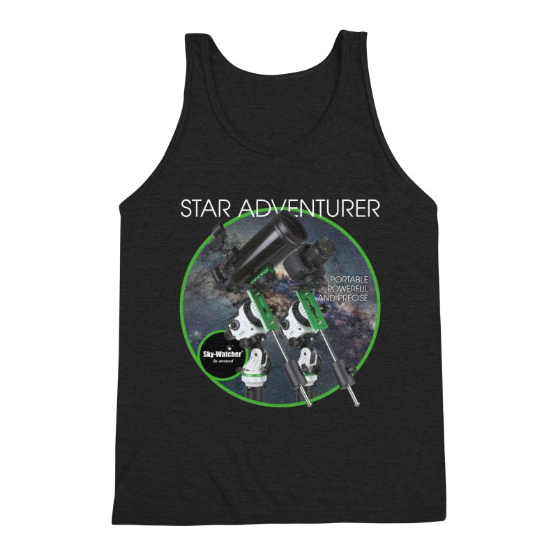 Product Series_Star Adventurer 2i Men's Tank by Sky-Watcher's Artist Shop