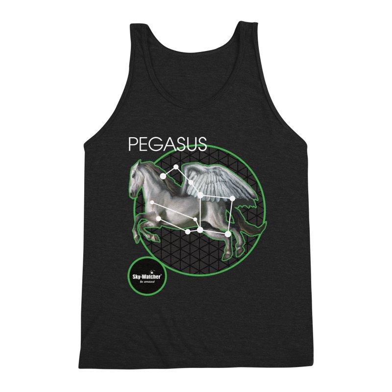Roman Constellations_Pegasus Men's Tank by Sky-Watcher's Artist Shop