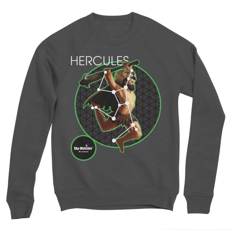 Roman Constellations_Hercules Women's Sweatshirt by Sky-Watcher's Artist Shop
