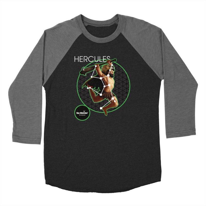 Roman Constellations_Hercules Women's Longsleeve T-Shirt by Sky-Watcher's Artist Shop