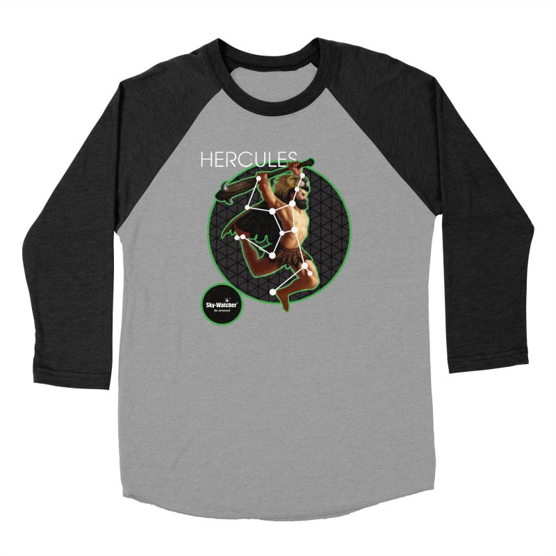Roman Constellations_Hercules Men's Longsleeve T-Shirt by Sky-Watcher's Artist Shop