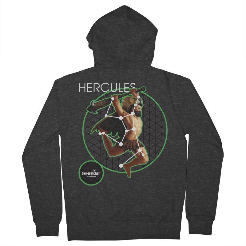 Roman Constellations_Hercules Women's Zip-Up Hoody by Sky-Watcher's Artist Shop