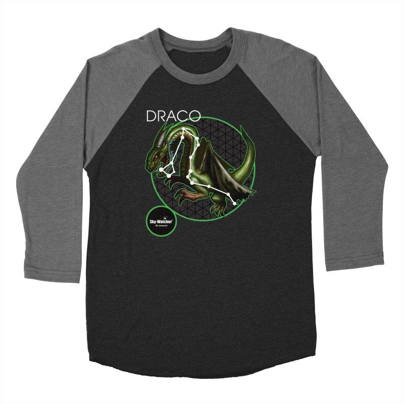Roman Constellations_Draco Women's Longsleeve T-Shirt by Sky-Watcher's Artist Shop