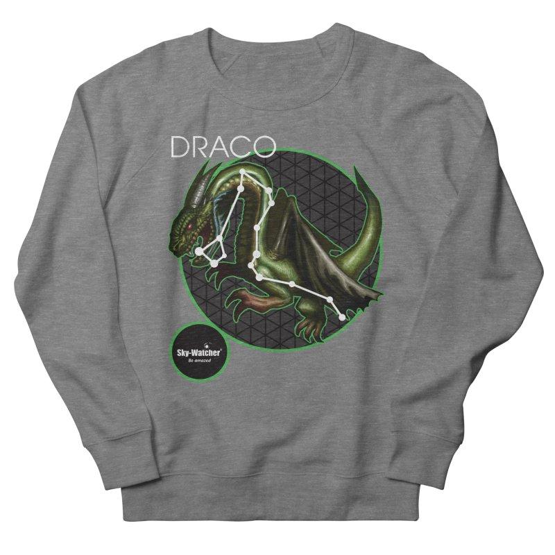 Roman Constellations_Draco Women's Sweatshirt by Sky-Watcher's Artist Shop