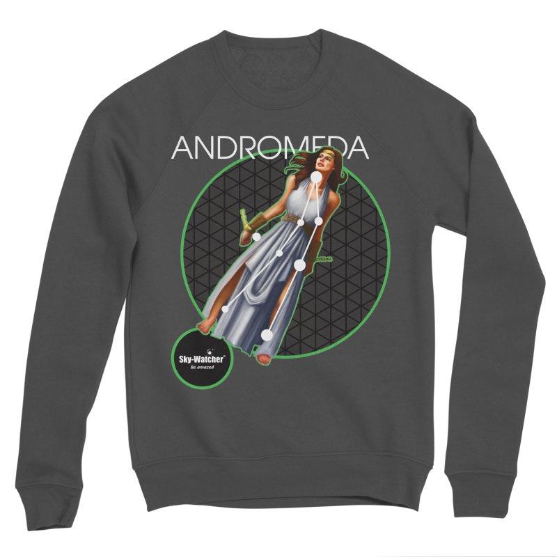 Roman Constellations_Andromeda Women's Sweatshirt by Sky-Watcher's Artist Shop