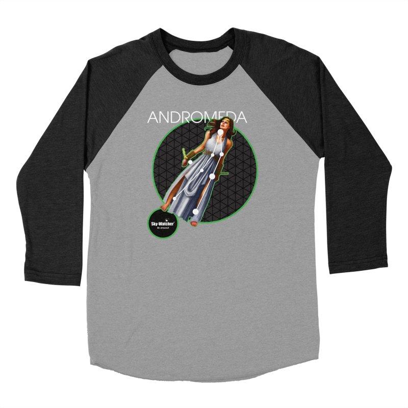 Roman Constellations_Andromeda Men's Longsleeve T-Shirt by Sky-Watcher's Artist Shop