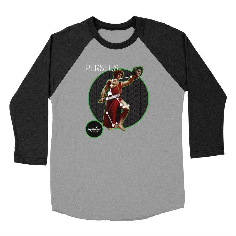 Roman Constellations_Perseus Women's Longsleeve T-Shirt by Sky-Watcher's Artist Shop