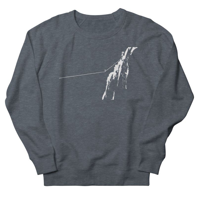 Rostrum Men's Sweatshirt by Slack Shop