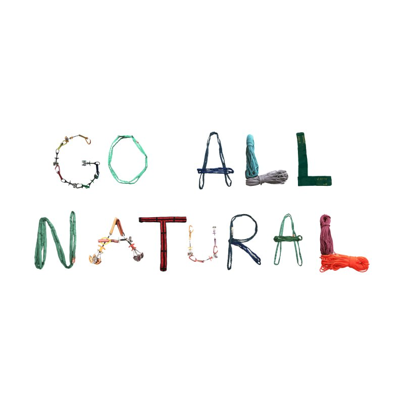 Go All Natural by Slack Shop