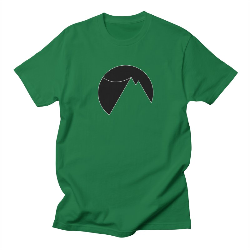 Slacklife Logo Black Men's T-Shirt by Slack Shop