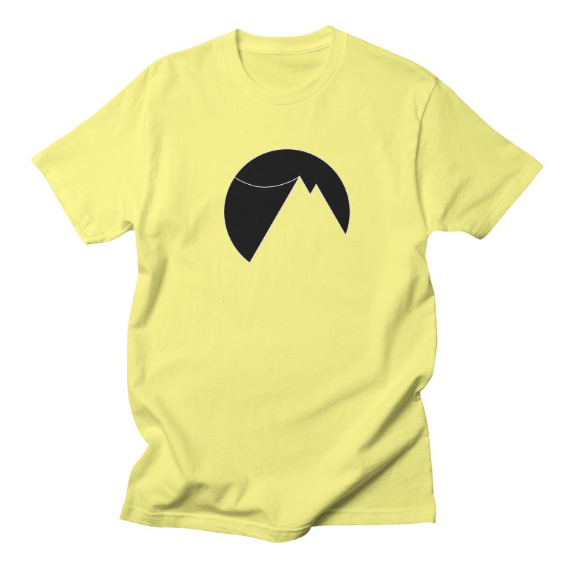 Slacklife Logo Black Women's T-Shirt by Slack Shop