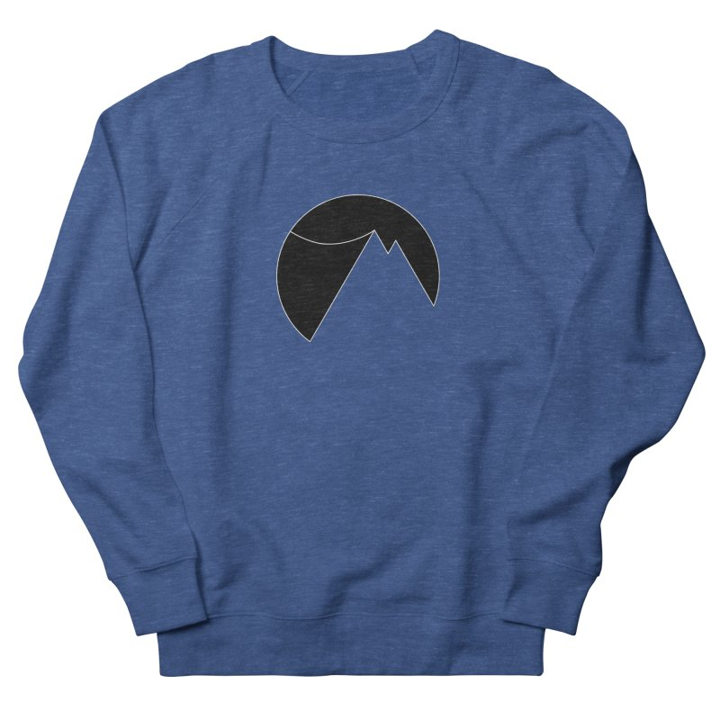 Slacklife Logo Black Men's Sweatshirt by Slack Shop