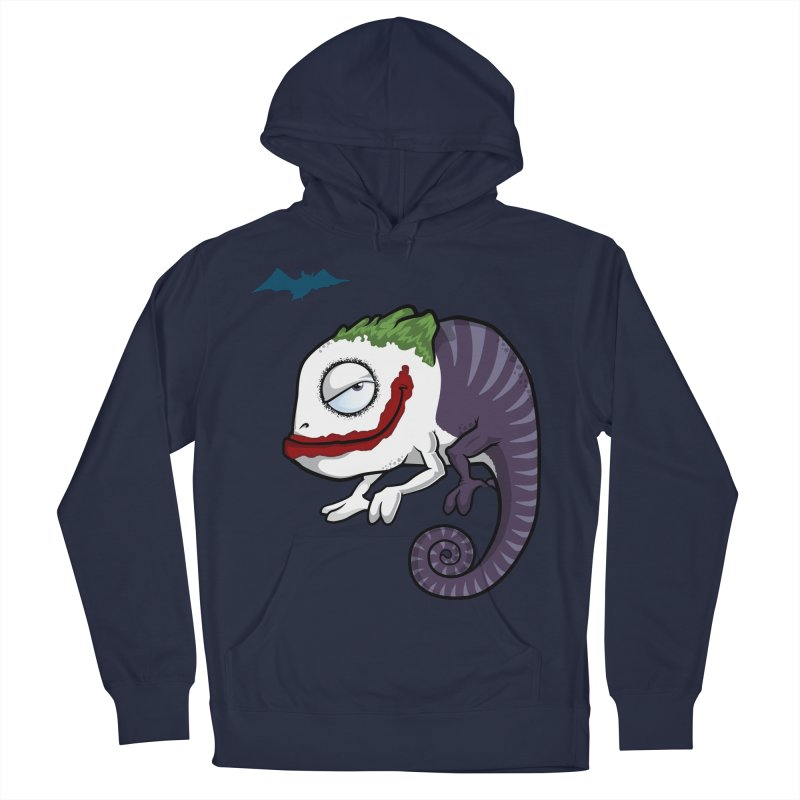 The Joker Women's Pullover Hoody by slamhm's Artist Shop