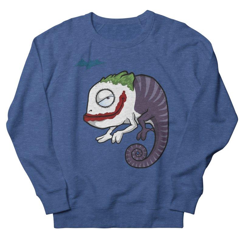 The Joker Women's Sweatshirt by slamhm's Artist Shop
