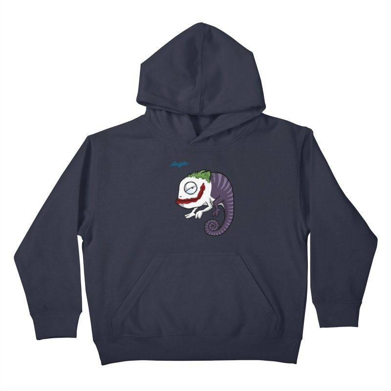 The Joker Kids Pullover Hoody by slamhm's Artist Shop