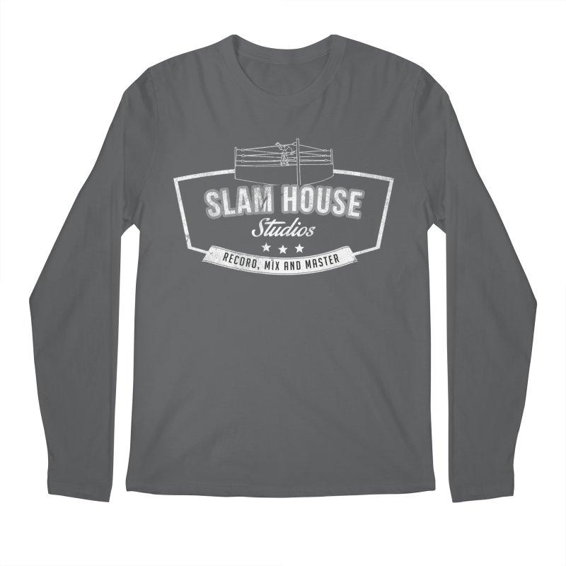 Swag Men's Longsleeve T-Shirt by Slamhouse Studio Artist Shop