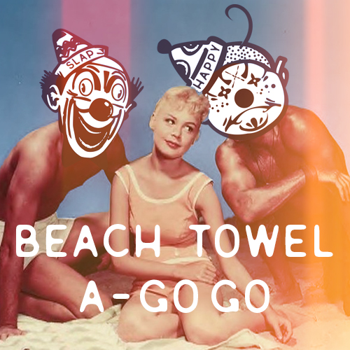 Beach-Towel-A-Go-Go