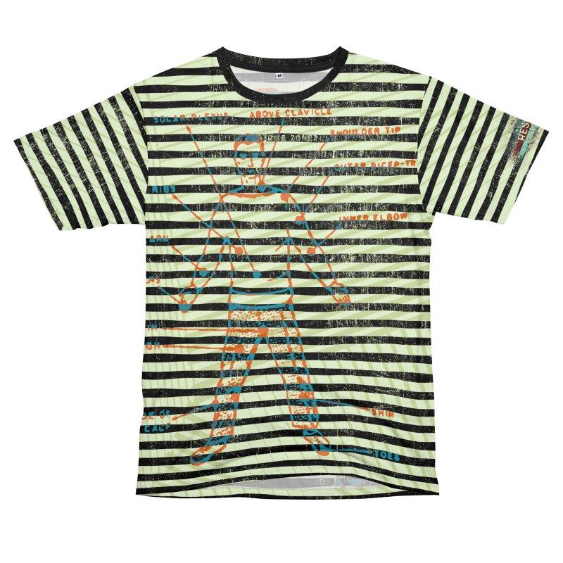 Payne Poynts Men's T-Shirt Cut & Sew by Slap Happy Ultd Emporium