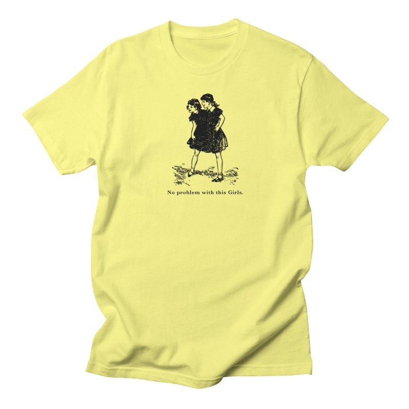This Girls Women's T-Shirt by Slap Happy Ultd Emporium