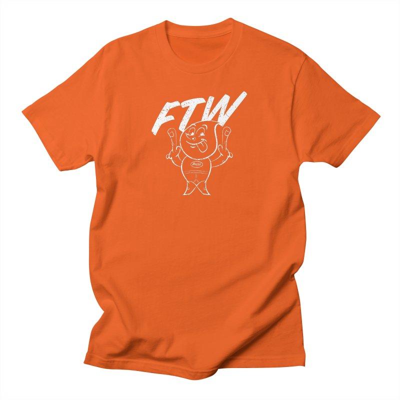 FTW dudettes T-Shirt by shuSHOP