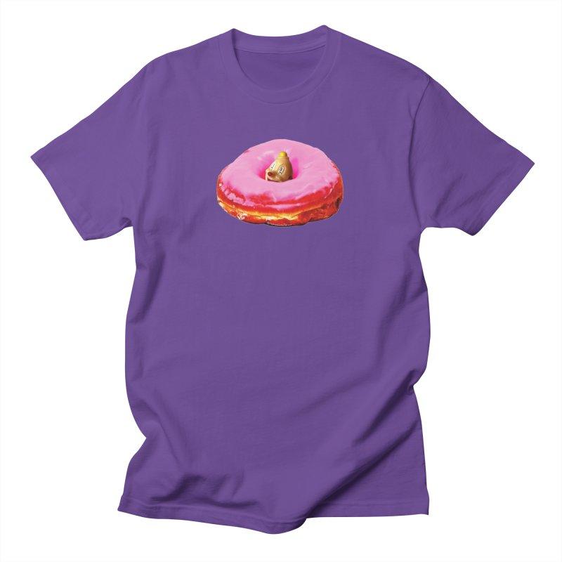 Eat Pink! dudettes T-Shirt by shuSHOP