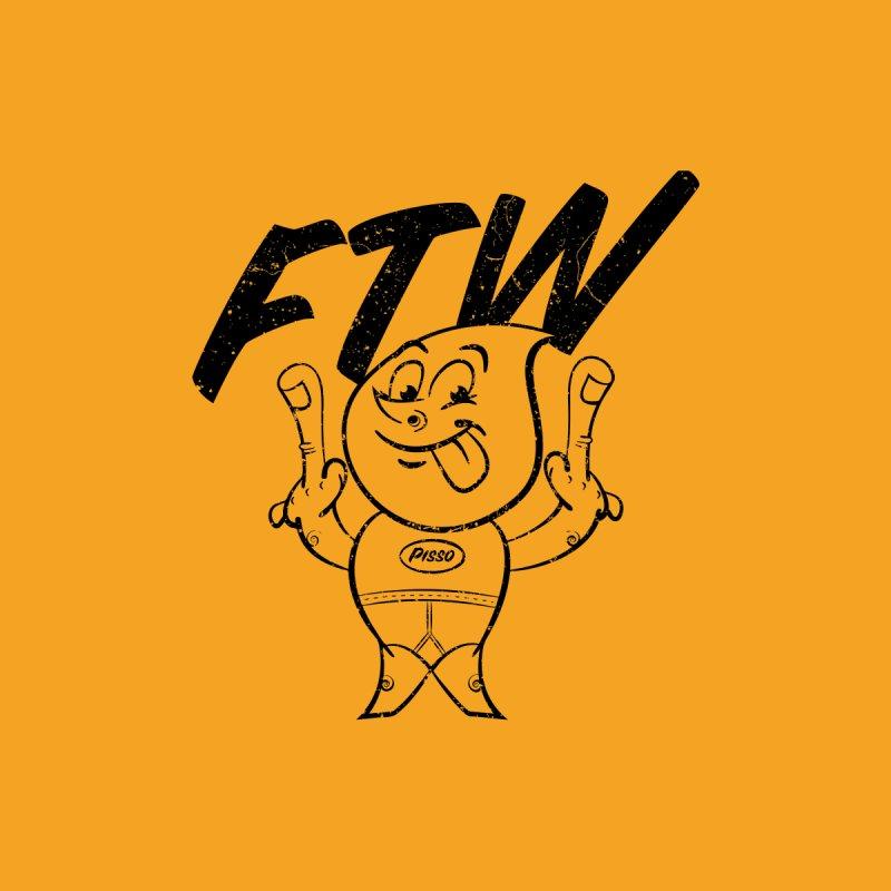 FTW Reducere dudes Tank by shuSHOP
