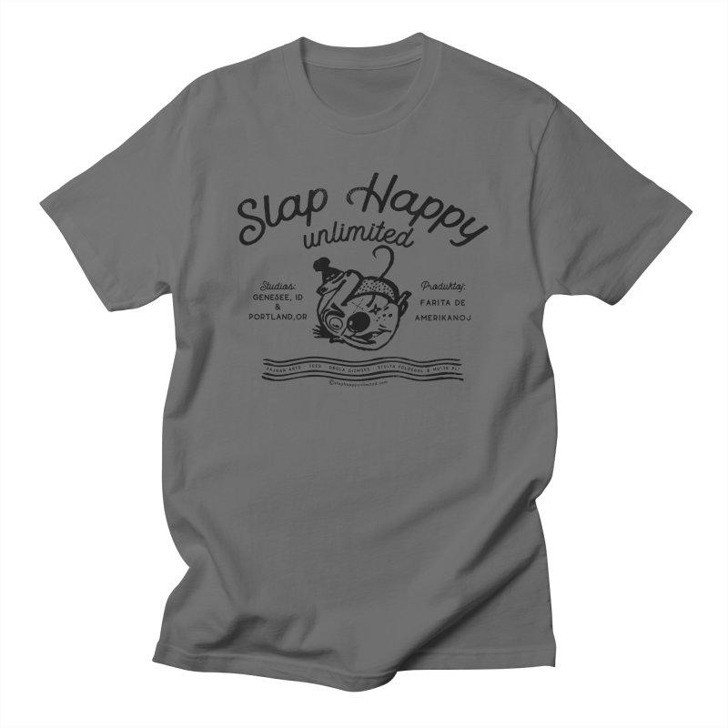 SHU Esparonto dudes T-Shirt by shuSHOP