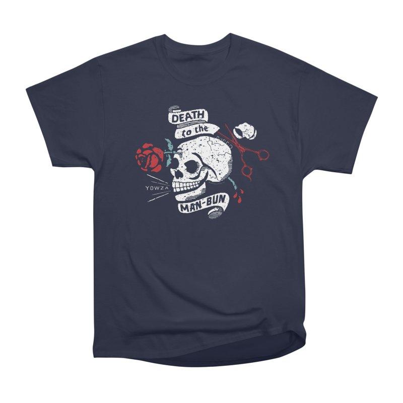 DttMB Men's Heavyweight T-Shirt by Slap Happy Ultd Emporium