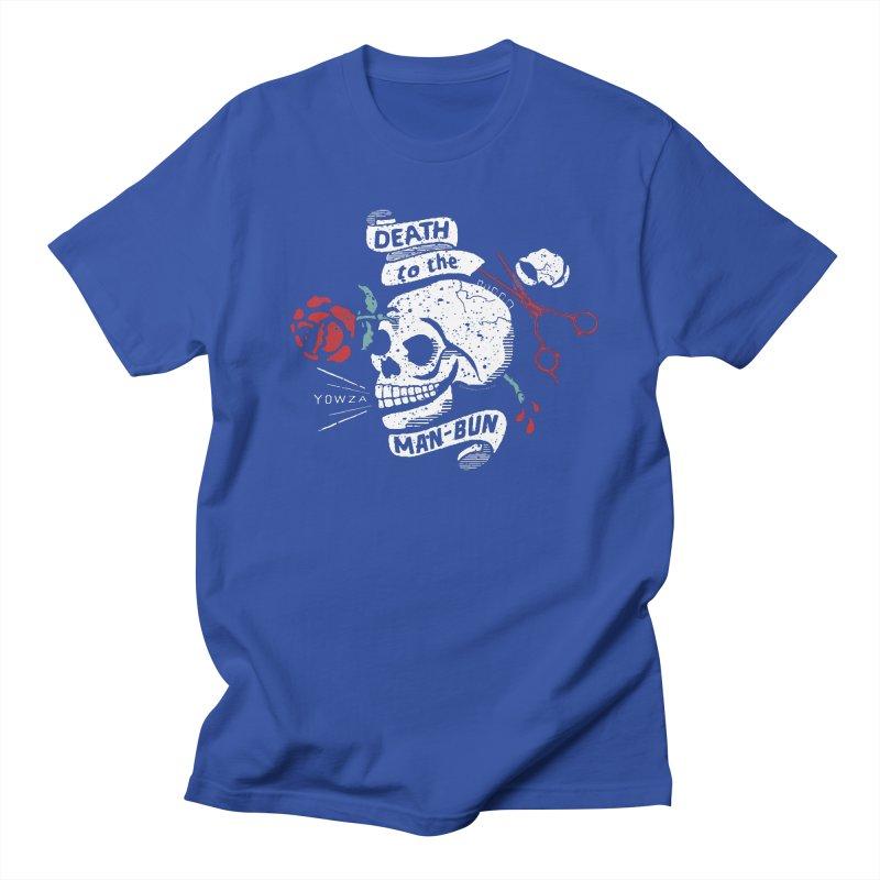 DttMB Women's Regular Unisex T-Shirt by Slap Happy Ultd Emporium