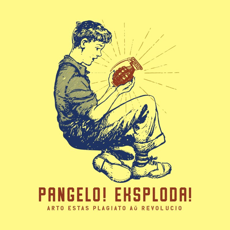 ¡Pangelo! by Slap Happy Ultd Emporium