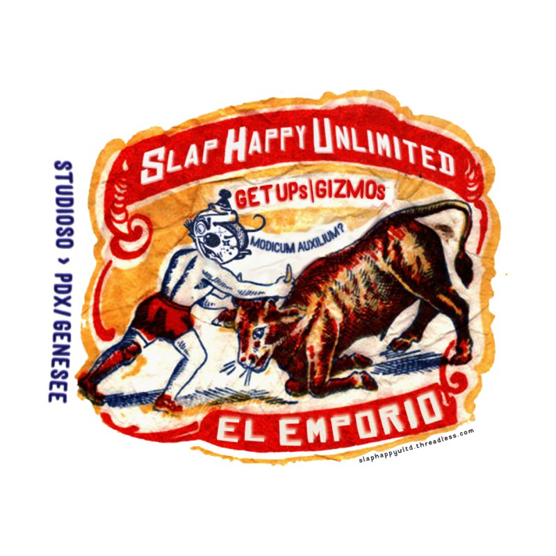 El Emporio by Slap Happy Ultd Emporium
