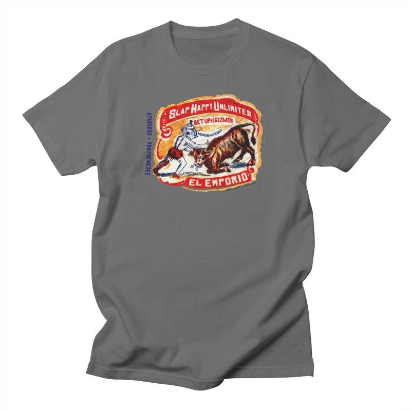 El Emporio dudettes T-Shirt by shuSHOP