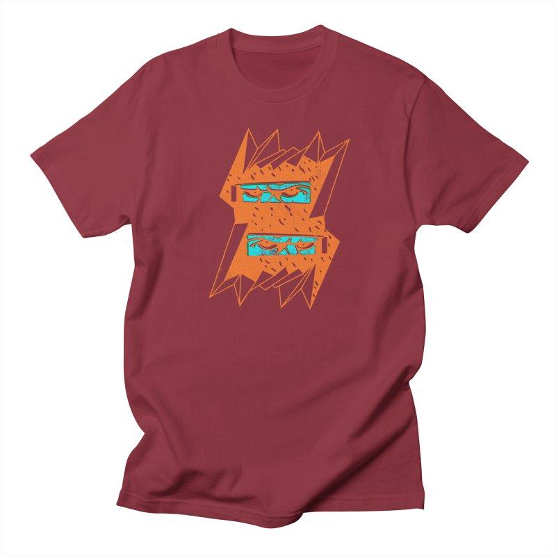 Eiii Yi Yi Yi Yi i i i i Women's Regular Unisex T-Shirt by Slap Happy Ultd Emporium
