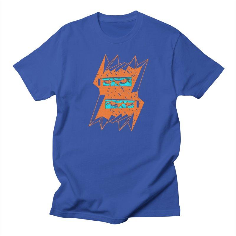 Eiii Yi Yi Yi Yi i i i i Men's Regular T-Shirt by Slap Happy Ultd Emporium