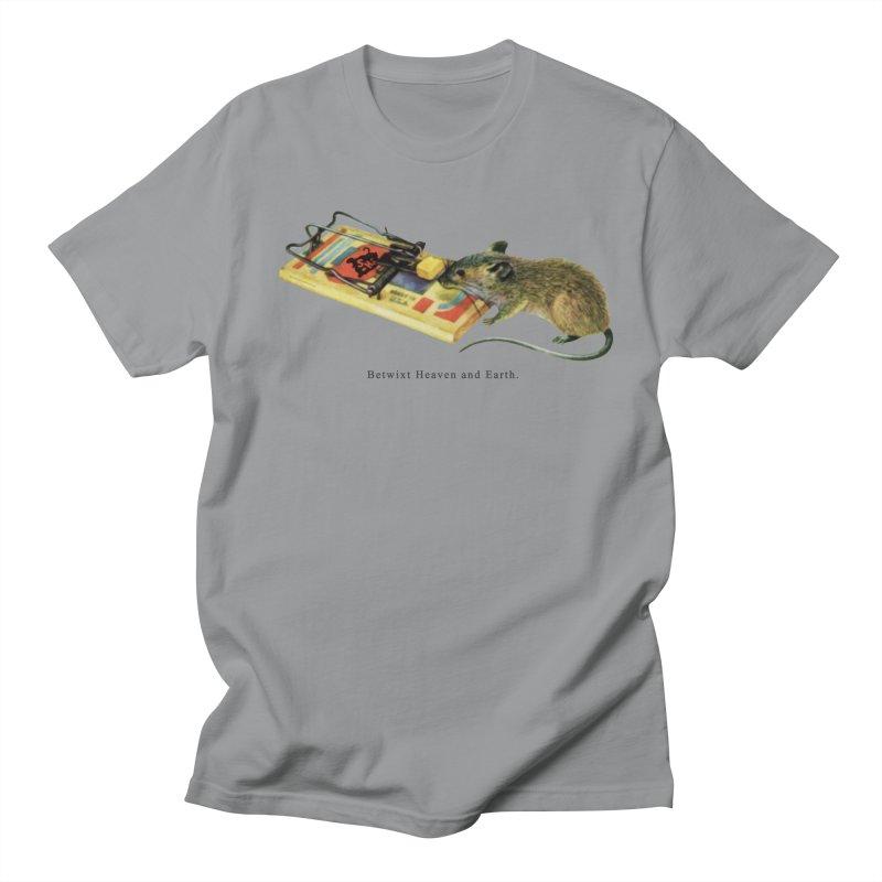 X iZ 10 ScHALL Men's Regular T-Shirt by Slap Happy Ultd Emporium