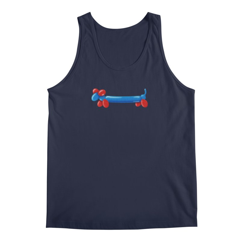 WeeeeeeeeeeNER Men's Regular Tank by Slap Happy Ultd Emporium