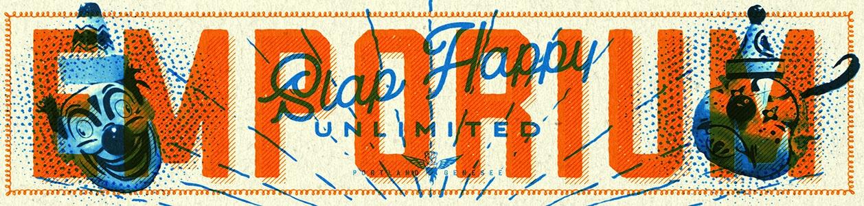 slaphappyultd Cover