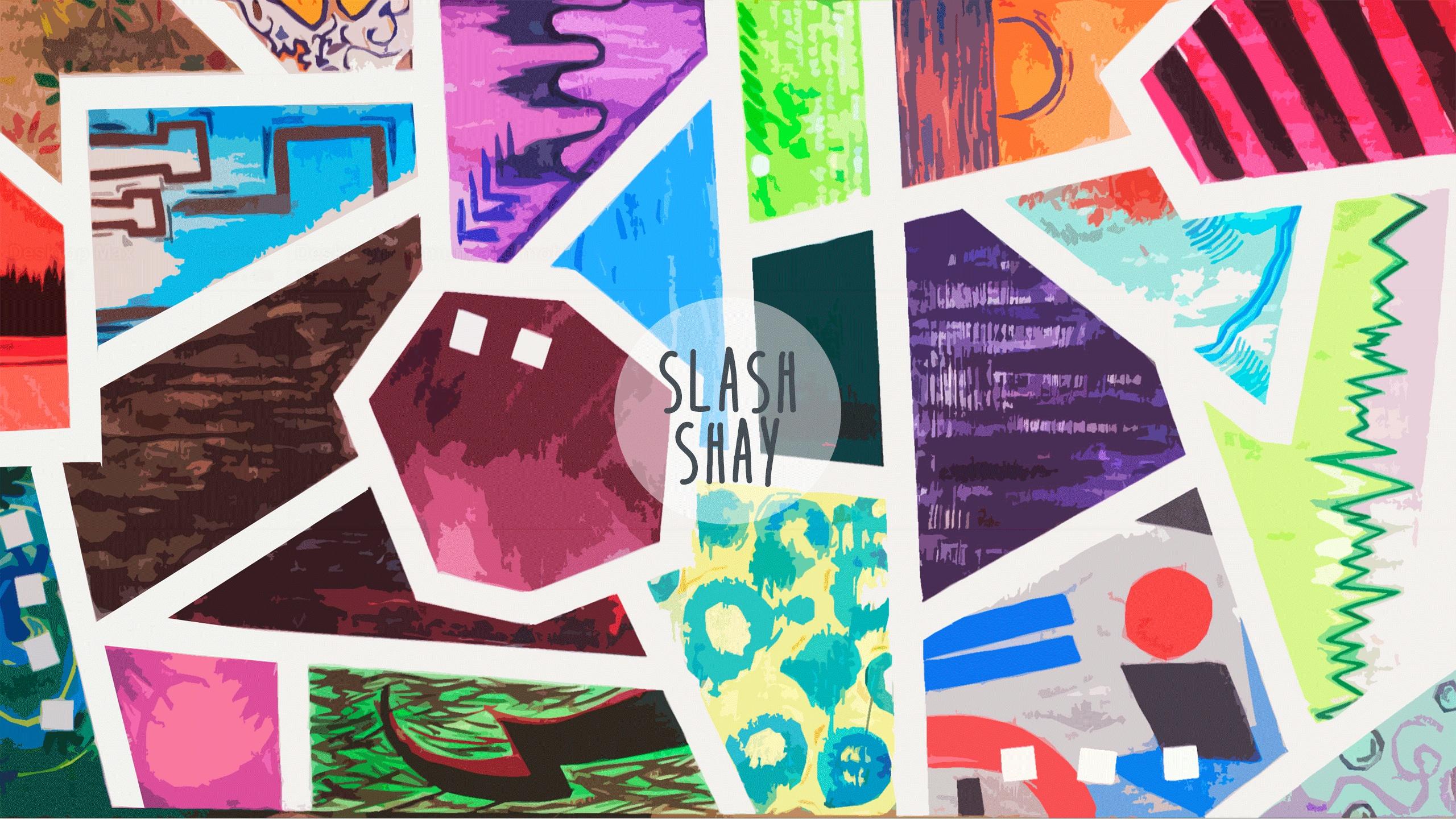 slashshay Cover