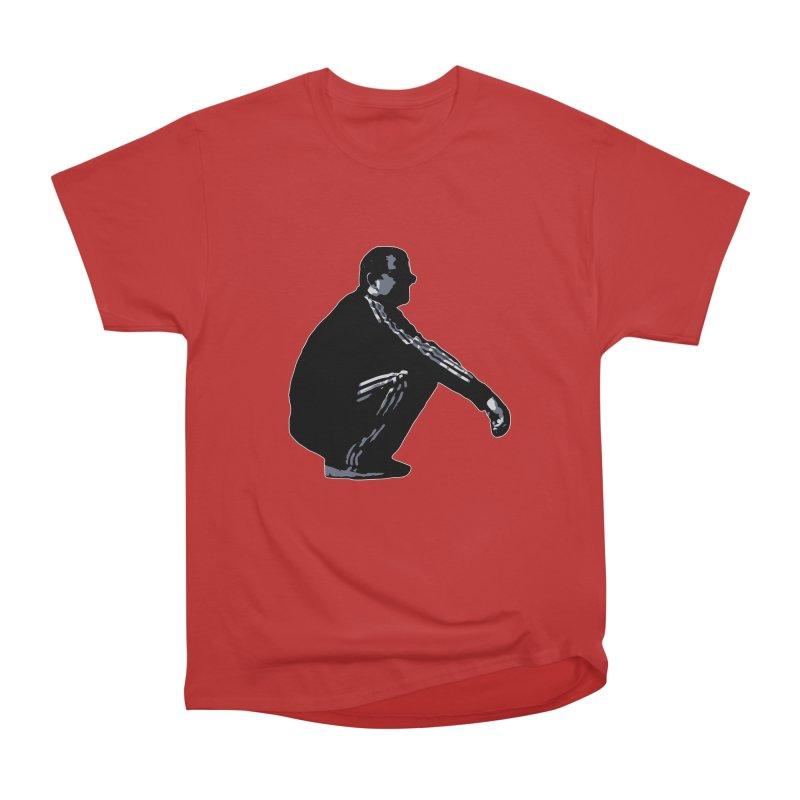 The Slavic Squat (without logo) Women's Classic Unisex T-Shirt by SlavicStyle