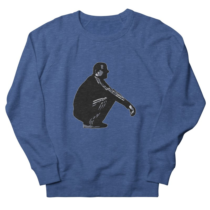 The Slavic Squat (without logo) Men's Sweatshirt by SlavicStyle