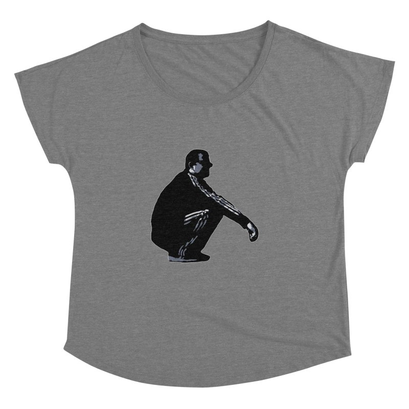 The Slavic Squat (without logo) Women's  by SlavicStyle