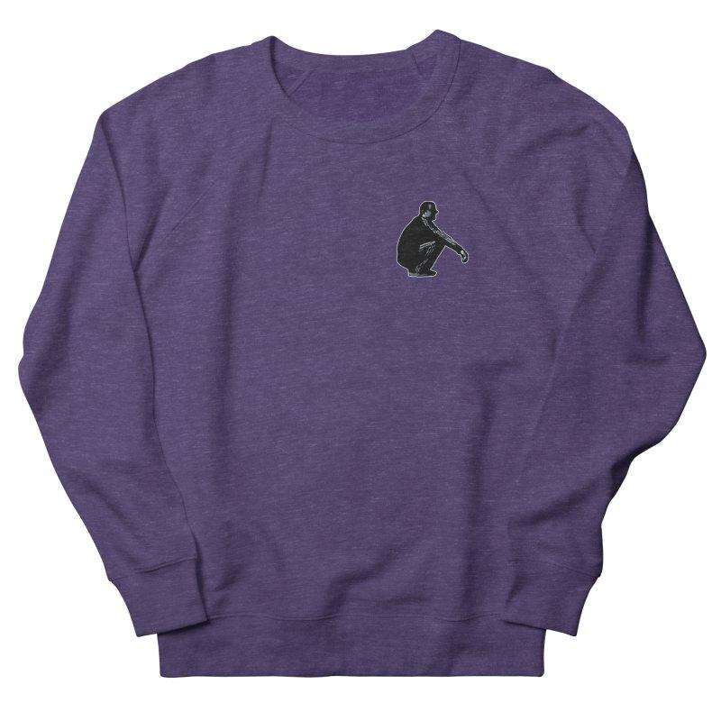 The Slavic Squat - Pocket Slav (without logo) Women's Sweatshirt by SlavicStyle