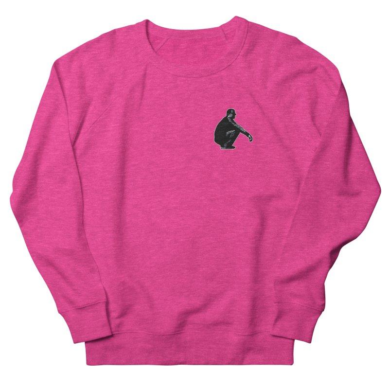 The Slavic Squat - Pocket Slav (without logo) Men's Sweatshirt by SlavicStyle